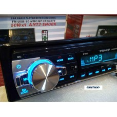 Автомагнитола Pioneer JSD-520BT-2USB. Bluetooth,USB,SD,AUX.60W x 4
